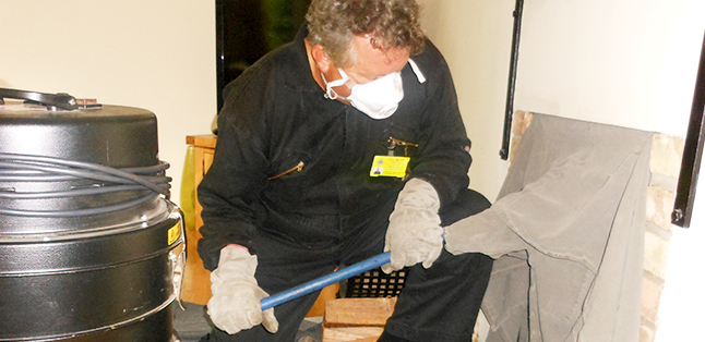 Sweepover Chimney Sweeps