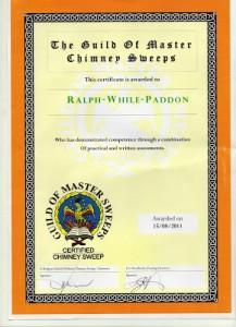 GOMS Certificate004
