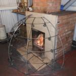 Heat output testing